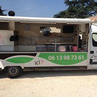 Toulou'zen pizza @ place de la mairie